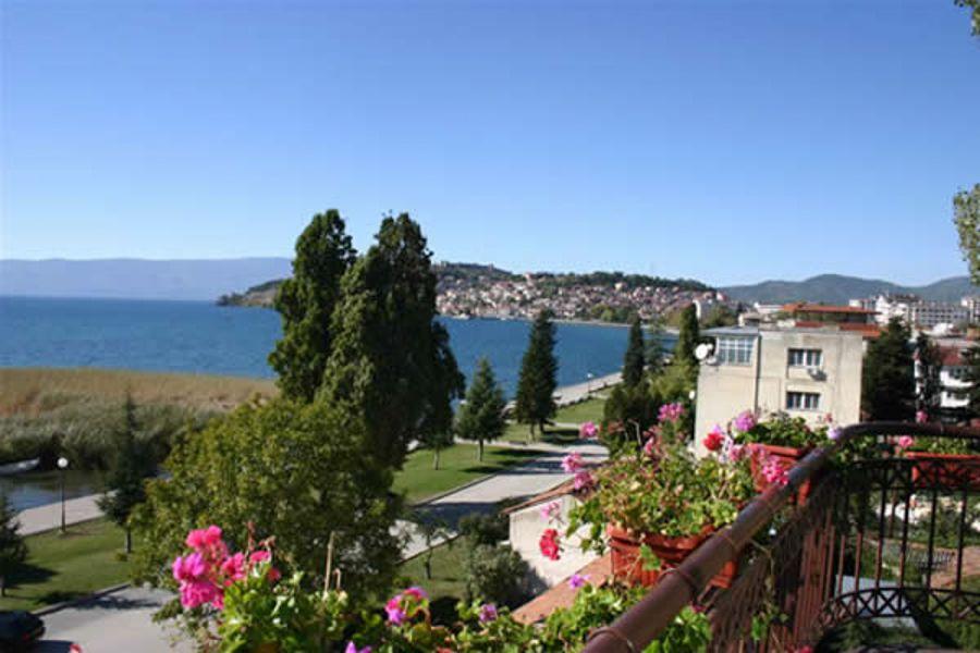 Hotel Millenium Palace Ohrid
