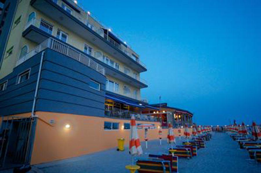 Hotel Aragosta