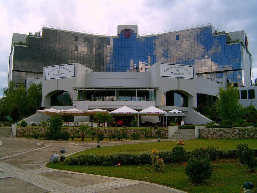 Sheraton Tirana