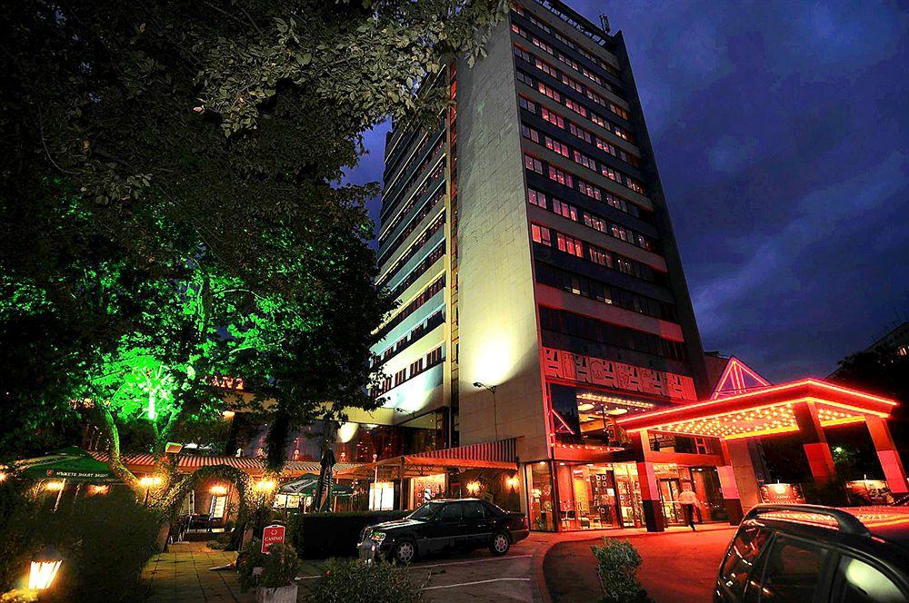 Leipzig Hotel