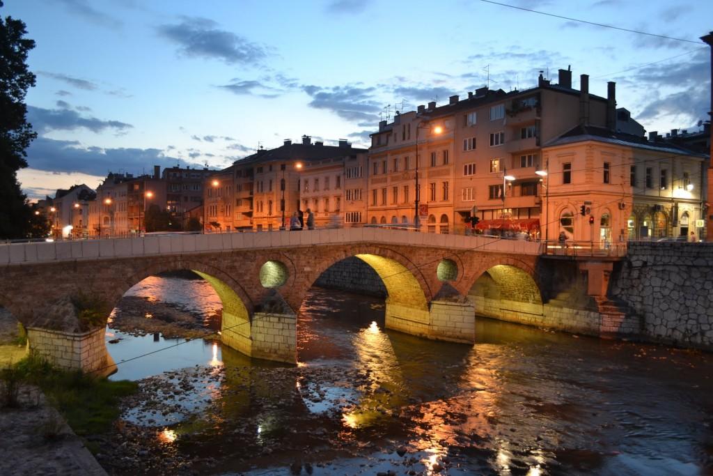 Sarajevo & Dubrovnik & Budva - 4 Days