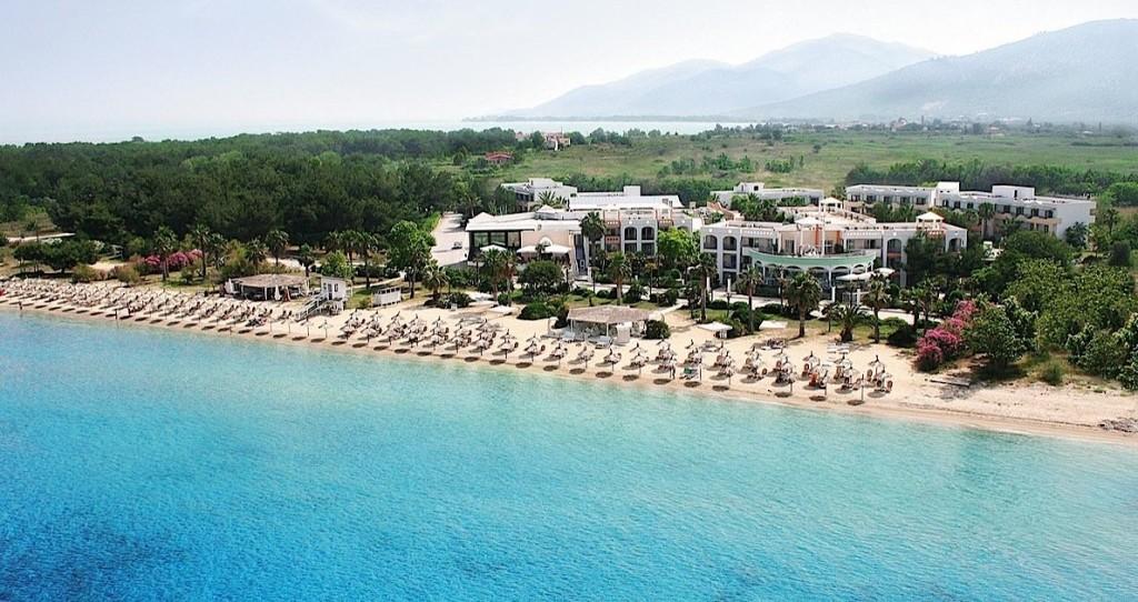 Ilio Mare Hotel & Resort