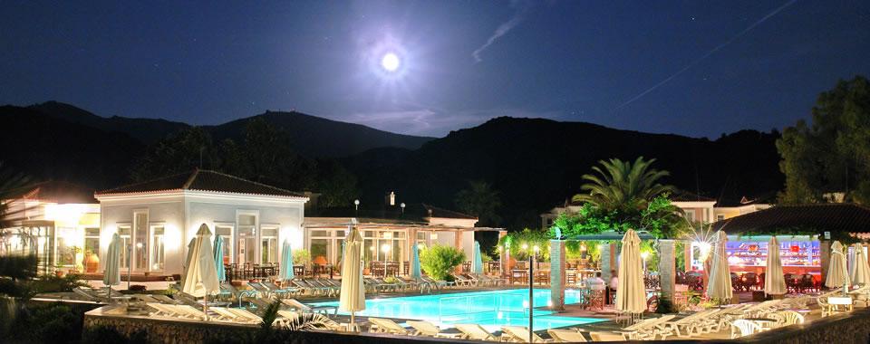 Panselinos Hotel