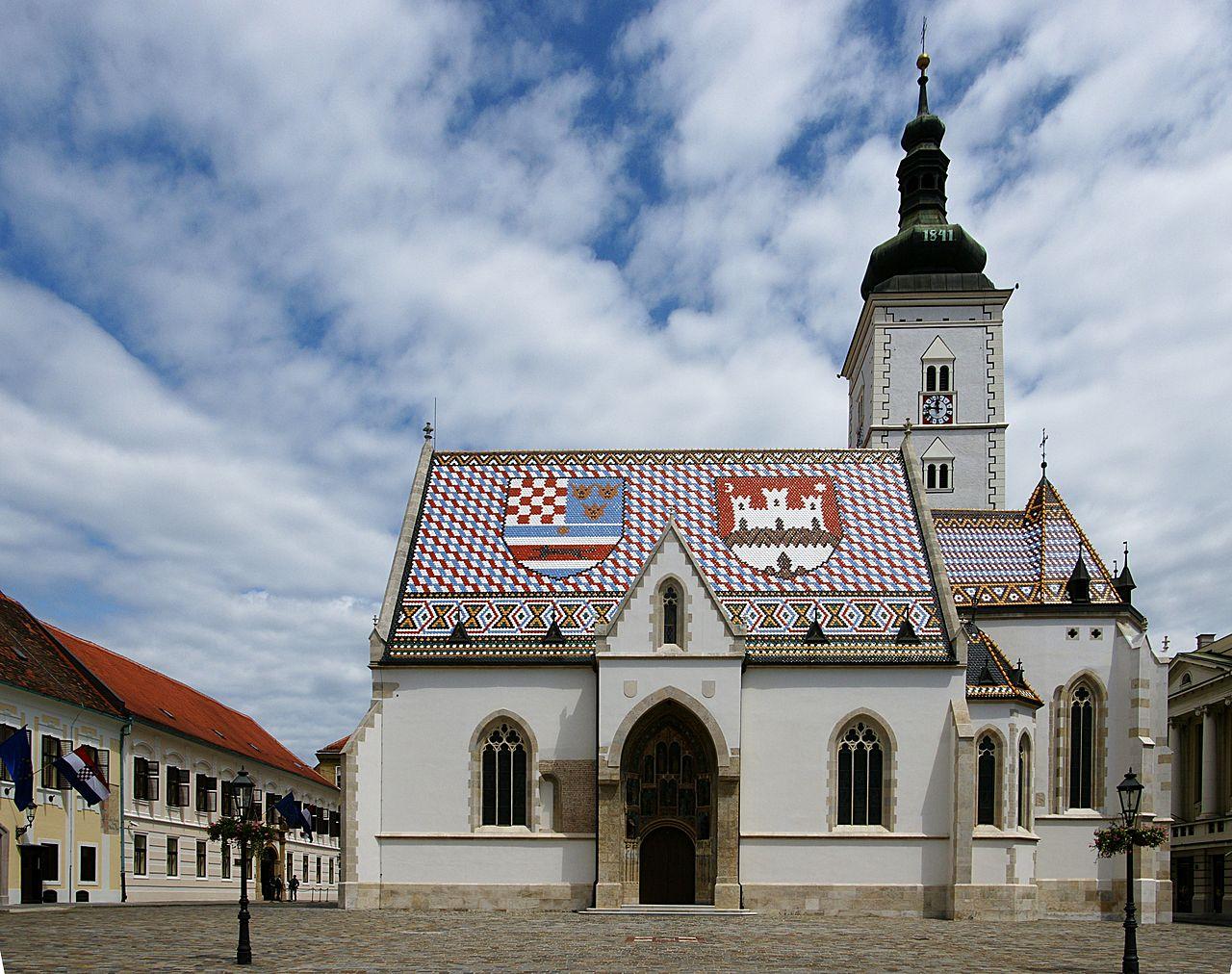 CROATIA-Zagreb