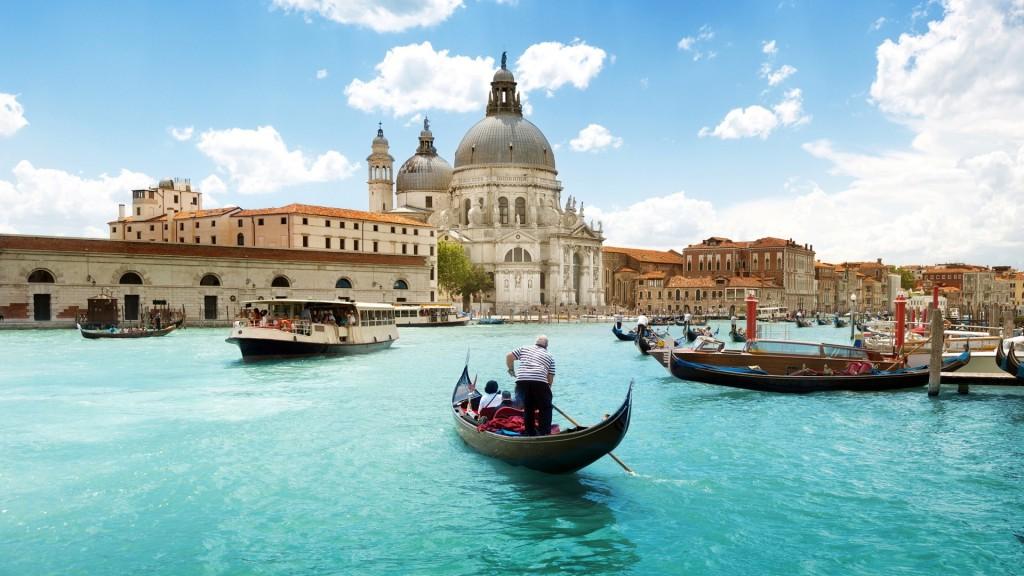 Journey from Zagreb to Venice - 14 Days